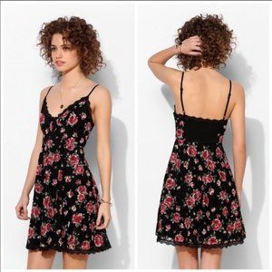 Betsey Johnson for UO Courtney Dress